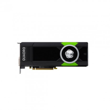 (Bulk Pack) Nvidia Quadro P5000 16GB GDDR5x Professional Graphic Card