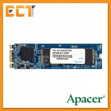 Apacer AST280 120GB SATA III 6GB/S M.2 Solid State Drive (SSD) (Read:500MB/s, Write:470MB/s)