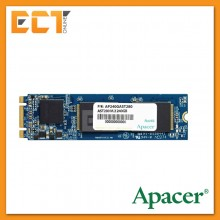 Apacer AST280 240GB SATA III 6GB/S M.2 Solid State Drive (SSD) (Read:520MB/s, Write:495MB/s)