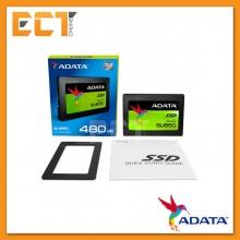 Adata SU650 480GB SATA III Solid State Drive SSD (Read:520MB/s, Write:450MB/s)