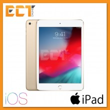 "(2015) Apple iPad MK9Q2ZP 128GB 7.9"" (A8 1.50GHz,128GB,WiFi,7.9"") - Gold"