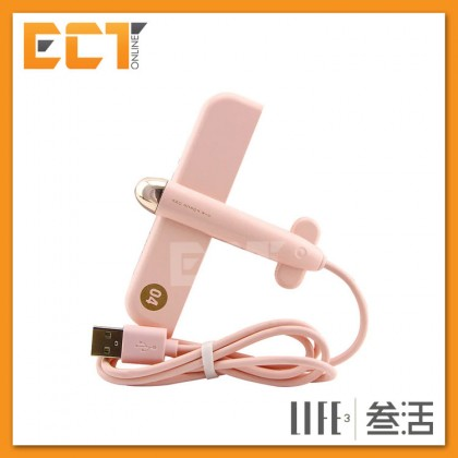3Life 308 Air Force 1 to 4 USB 2.0 Extensions Hub Splitter (Color Option)
