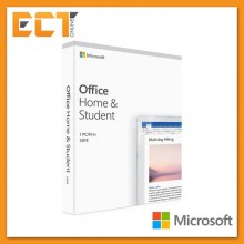 Microsoft Office Home and Student 2019 (1PC/Mac)