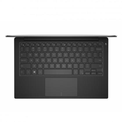"Dell XPS 13 (9360) Ultrabook Notebook (i7-8550U 4.0Ghz,256GB SSD,8GB,13.3""FHD,W10) - Silver"
