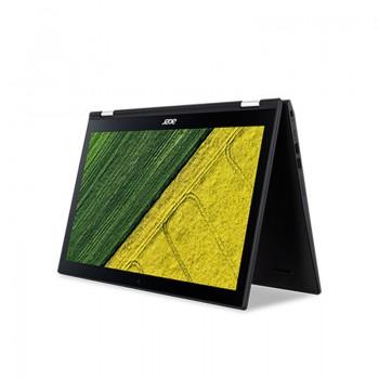 "Acer Aspire 3 SP314-51-35PJ Laptop (i3-8130U 2.20GHz,4GB,128GB,14"" FHD,W10) - Black"
