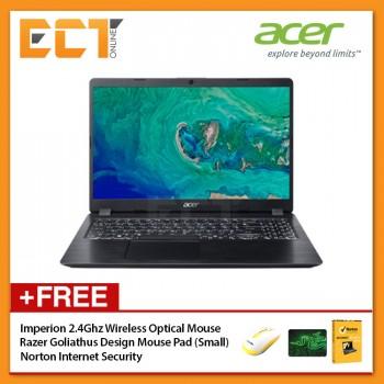 "Acer Aspire 5 A515-52G-547K/58R8/58H9 Laptop (i5-8265U, 4GB,1TB,MX150 2GB,15.6"" FHD,W10)"