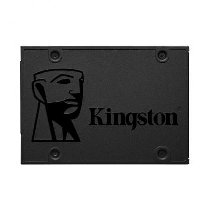 "Kingston A400 120GB 2.5"" SATA Solid State Drive SSD - SA400S37/120G"