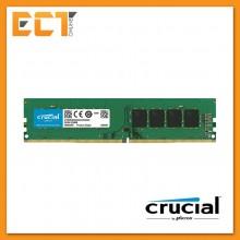 Micron Crucial 8GB DDR4 2400MHZ Desktop PC UDIMM RAM (PC4-19200)