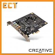 Creative SB0880 Sound Plaster X-Fi Titanium PCIe Internal Sound Card