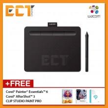 Wacom Intuos S CTL-4100 Small Pen Tablet