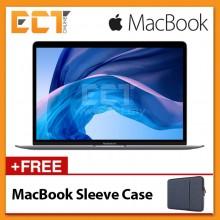 "(2018) Apple MacBook Air MRE82ZP/A Laptop 128GB 13.3"" (i5 1.60GHz,128GB,8GB,13.3"",MacOS) - Grey"