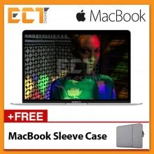 "(2018) Apple MacBook Air MREC2ZP/A Laptop 256GB 13.3"" (i5 1.60GHz,256GB,8GB,13.3"",MacOS) - Silver"