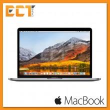 "(2018) Apple Macbook Pro MR942ZP/A Laptop 512GB 15.4"" Touch Bar (i7 2.60GHz,512GB,16GB,ATI 560X-4GB,15.4"",MacOS) - Grey"