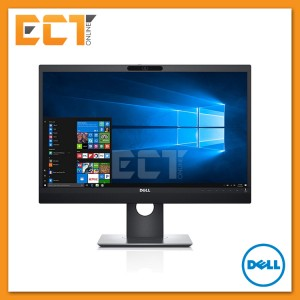 "Dell P2418HZ 24"" Full HD IPS Professional LED Monitor with Webcam (1920x1080)"