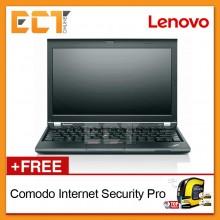 "(Refurbished) Lenovo ThinkPad X230 Business Class Notebook (i5-3210M 3.10hz,320GB,4GB,12.5"",W7P)"