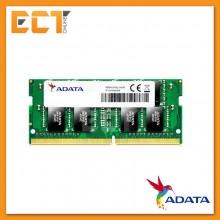 Adata 4GB/8GB Sodimm DDR4 2400Mhz 1.2V Notebook Memory Ram