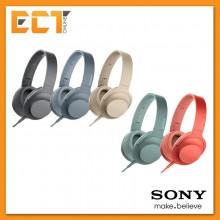Sony MDR-H600A h.ear on 2 Headphones