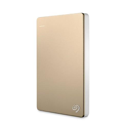 Seagate Backup Plus Slim 1tb Portable Hard Drive Usb 3 0