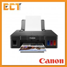 Canon PIXMA G1010 A4 Refillable Ink Tank Printer
