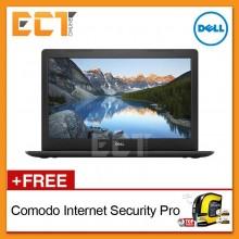 """Dell Inspiron 15 (5570) Laptop (i3-8130U 3.40Ghz,1TB,12GB,15.6""""FHD Touch,W10) - Black"""