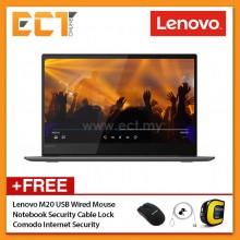 """Lenovo Yoga S730-13IWL 81J0005KMJ Laptop (i5-8265U 3.90GHz,8GB,512GB,13.3"""" FHD,W10) - Grey"""