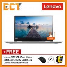 "Lenovo Yoga 720-13IKB 81C300B4MJ/B5MJ Touch Laptop (i7-8550U 4.00GHz,8GB,512GB,13.3"",W10H)"