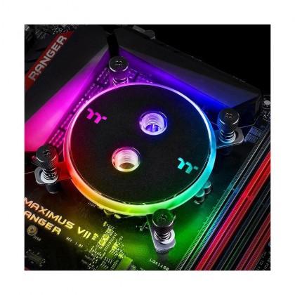 (Pre Order) Thermaltake Pacific W4 Plus CPU Water Block CL-W181-CU00SW-A