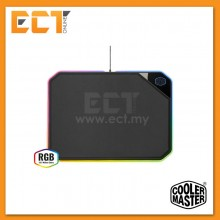 Cooler Master Masteraccessory MP860 RGB Gaming Mouse Pad