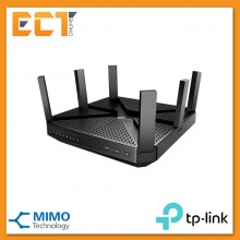 TP-Link Archer C4000 AC4000 Tri-Band MU-MIMO Wi-Fi Router