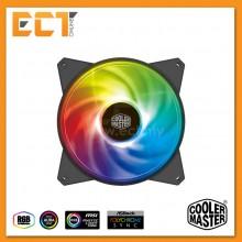 Cooler Master MasterFan MF140R ARGB Casing Fan