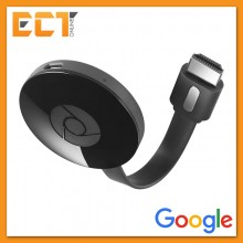 Google Chromecast 2 HDMI Streaming TV Dongle (Genuine /1 Year Warranty)