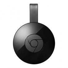 Google Chromecast 2 HDMI Streaming TV Dongle (Genuine /1 Year Warranty)