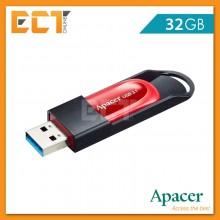 Apacer AH25A 32GB/64GB USB 3.1 Gen 1 Flash Drive/Pendrive