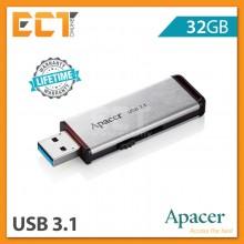 Apacer AH35A 32GB/64GB USB 3.1 Gen 1 Flash Drive/Pendrive