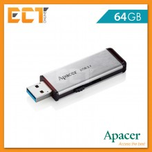 Apacer AH35A 64GB USB 3.1 Gen 1 Flash Drive/Pendrive