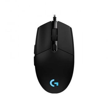 Logitech G103 Prodigy 8000 DPI Gaming Mouse (910-005481)