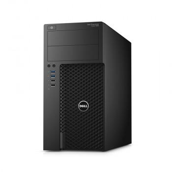 Dell Precision Mini Tower 3620 Workstation Desktop (i5-7500 3.80Ghz,500GB,4GB,W10P)