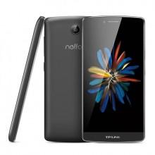 Neffos C5 LTE 16GB Smartphone (Black)