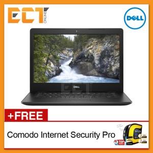 """Dell Inspiron 14 3480 Laptop (i7-8565U 4.60Ghz,1TB,8GB,AMD 520-2GB,14"""",W10)"""