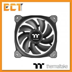 Thermaltake Riing Plus 12 LED RGB Radiator Fan TT Premium Edition (3 Fan Pack) CL-F053-PL12SW-A