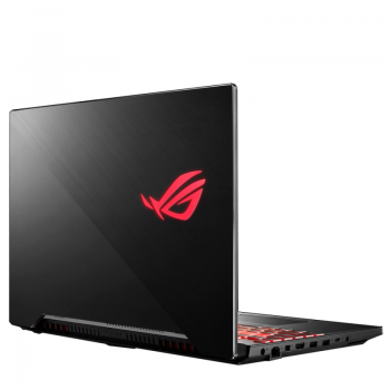 "Asus ROG Strix Hero II GL504G-VES044T Gaming Laptop (i7-8750H 4.10GHz,512GB,8GB,RTX2060-6GB,15.6"" FHD,W10)"
