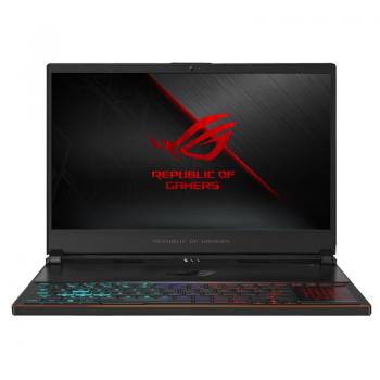 "Asus ROG Zephyrus GX531G-MES024T Gaming Laptop (i7-8750 4.10GHz,512GB,16GB,GTX1060-6GB,15.6"" FHD,W10)"