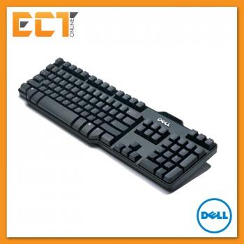 Dell SK-8115 USB wired Keyboard - Black