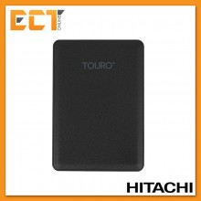 "Hitachi (HGST) External 2.5"" TOURO 500GB USB 3.0 Hard Disk Drive"