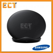 Samsung Fast Charge Type-C Wireless Charger Stand - Black (EP-N5100BBCGCN)