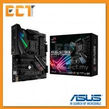 Asus ROG Strix X470-F Gaming AM4 Socket 8 PCI-E Slot ATX Form Factor Motherboard