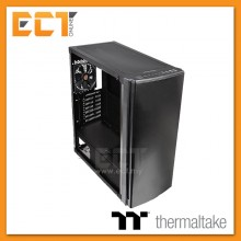 Thermaltake Versa H27 Tempered Glass Edition Mid-Tower Chassis CA-1J6-00M1WN-00