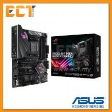 Asus ROG Strix B450-F Gaming AM4 Socket 6 PCI-E Slot ATX Form Factor Motherboard