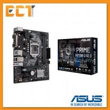 Asus Prime H310M-D/CSM R2.0 1151 Socket 3 PCI-E Slot Micro ATX Form Factor Motherboard