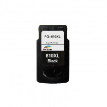 OK-OA Canon PG-810XL (EXTRA LARGE) Compatible Ink Cartridge - Black